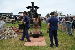 Hanbury Countryside Show 2020